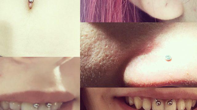 Ankara piercing delimleri