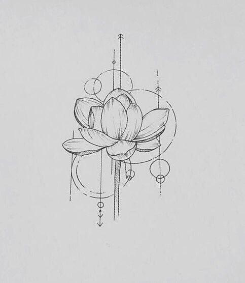 çiçek çizimi, ankara dövmeci