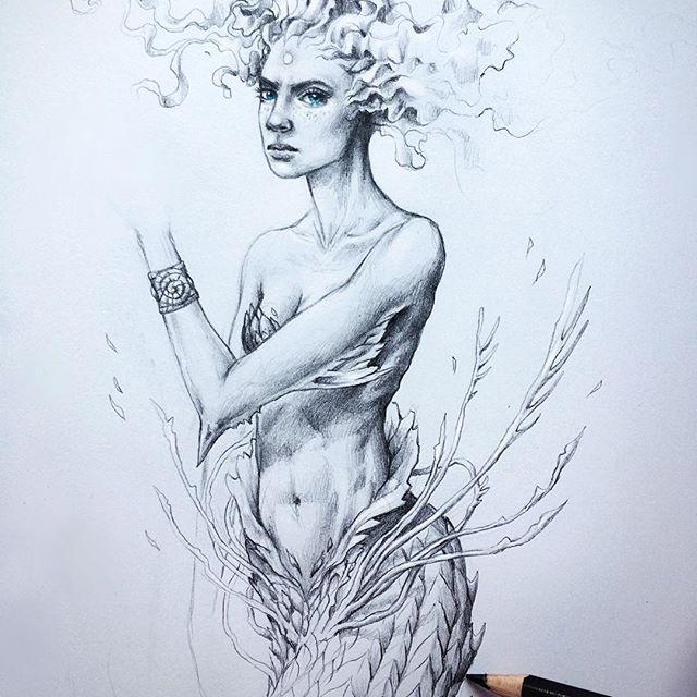 women tattoo desing